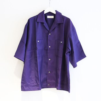<img class='new_mark_img1' src='//img.shop-pro.jp/img/new/icons14.gif' style='border:none;display:inline;margin:0px;padding:0px;width:auto;' />JieDa / OPEN COLLAR SHIRTS