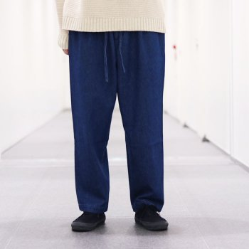 <img class='new_mark_img1' src='//img.shop-pro.jp/img/new/icons14.gif' style='border:none;display:inline;margin:0px;padding:0px;width:auto;' />COLTESSE/ OVERSIZE DENIM WAI