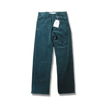 <img class='new_mark_img1' src='//img.shop-pro.jp/img/new/icons47.gif' style='border:none;display:inline;margin:0px;padding:0px;width:auto;' />DAIRIKU/ Straight Leg Corduroy Pants