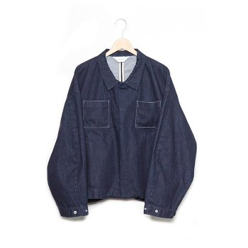 <img class='new_mark_img1' src='//img.shop-pro.jp/img/new/icons47.gif' style='border:none;display:inline;margin:0px;padding:0px;width:auto;' />wonderland / denim jacket