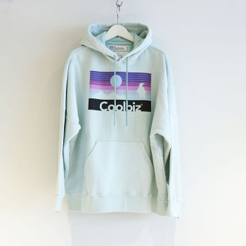 "<img class='new_mark_img1' src='//img.shop-pro.jp/img/new/icons14.gif' style='border:none;display:inline;margin:0px;padding:0px;width:auto;' />DAIRIKU/ ""Coolbiz"" Vintage Wash Hoodie"