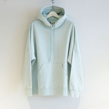 <img class='new_mark_img1' src='//img.shop-pro.jp/img/new/icons47.gif' style='border:none;display:inline;margin:0px;padding:0px;width:auto;' />DAIRIKU/ Vintage Wash Hoodie