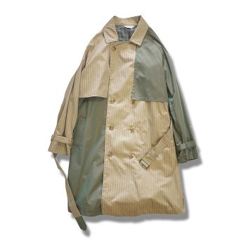 <img class='new_mark_img1' src='https://img.shop-pro.jp/img/new/icons14.gif' style='border:none;display:inline;margin:0px;padding:0px;width:auto;' />JieDa/ SWITHING TRENCH COAT