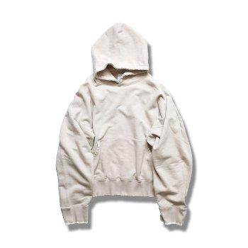 <img class='new_mark_img1' src='//img.shop-pro.jp/img/new/icons14.gif' style='border:none;display:inline;margin:0px;padding:0px;width:auto;' />stein/ OVERSIZED REBUILD SWEAT HOODED