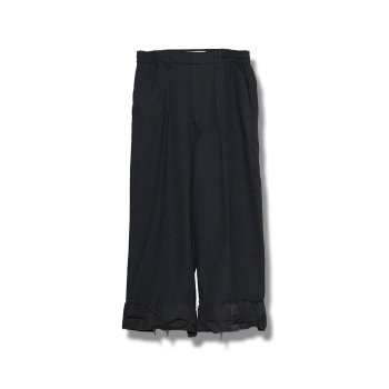 <img class='new_mark_img1' src='https://img.shop-pro.jp/img/new/icons14.gif' style='border:none;display:inline;margin:0px;padding:0px;width:auto;' />wonderland / Sta-prest pants