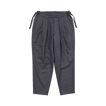 <img class='new_mark_img1' src='https://img.shop-pro.jp/img/new/icons14.gif' style='border:none;display:inline;margin:0px;padding:0px;width:auto;' />SAYATOMO / Karusan Flannel Pants