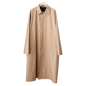 <img class='new_mark_img1' src='https://img.shop-pro.jp/img/new/icons20.gif' style='border:none;display:inline;margin:0px;padding:0px;width:auto;' /><40%OFF!!> THEE / bal Collar Coat