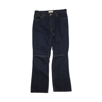 <img class='new_mark_img1' src='https://img.shop-pro.jp/img/new/icons14.gif' style='border:none;display:inline;margin:0px;padding:0px;width:auto;' />JieDa/ USED SLIT DENIM PANTS