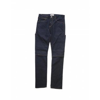 <img class='new_mark_img1' src='https://img.shop-pro.jp/img/new/icons14.gif' style='border:none;display:inline;margin:0px;padding:0px;width:auto;' />JieDa/ 2WAY DENIM PANTS OW