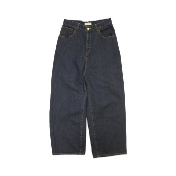 <img class='new_mark_img1' src='https://img.shop-pro.jp/img/new/icons14.gif' style='border:none;display:inline;margin:0px;padding:0px;width:auto;' />JieDa/ USED WIDE DENIM PANTS