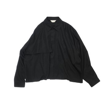 <img class='new_mark_img1' src='https://img.shop-pro.jp/img/new/icons14.gif' style='border:none;display:inline;margin:0px;padding:0px;width:auto;' />JieDa / TRENCH SHIRTS