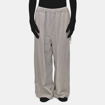 <img class='new_mark_img1' src='https://img.shop-pro.jp/img/new/icons14.gif' style='border:none;display:inline;margin:0px;padding:0px;width:auto;' />VOAAOV/ linen rayon wide pants