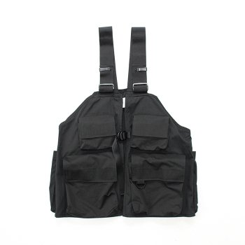 <img class='new_mark_img1' src='https://img.shop-pro.jp/img/new/icons14.gif' style='border:none;display:inline;margin:0px;padding:0px;width:auto;' />stein/ SYSTEM VEST