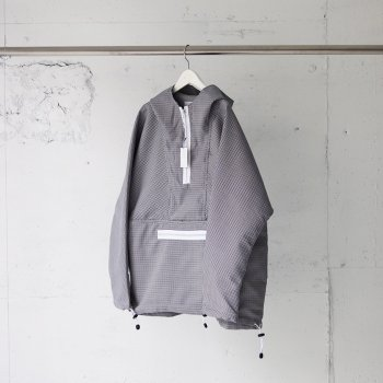<img class='new_mark_img1' src='https://img.shop-pro.jp/img/new/icons14.gif' style='border:none;display:inline;margin:0px;padding:0px;width:auto;' />ATHA/ WO/PL HIGH DENSITY ANORAK PARKA