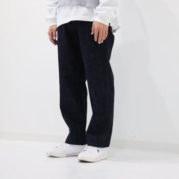 <img class='new_mark_img1' src='https://img.shop-pro.jp/img/new/icons14.gif' style='border:none;display:inline;margin:0px;padding:0px;width:auto;' />brassband/ BELTLESS DENIM PANTS
