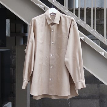 <img class='new_mark_img1' src='https://img.shop-pro.jp/img/new/icons14.gif' style='border:none;display:inline;margin:0px;padding:0px;width:auto;' />Blanc YM/ S/W Royal oxford shirts