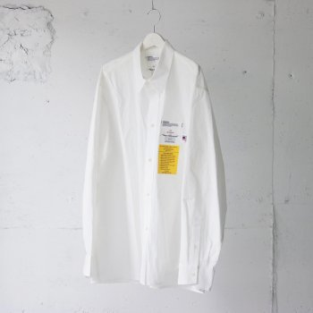 "<img class='new_mark_img1' src='https://img.shop-pro.jp/img/new/icons14.gif' style='border:none;display:inline;margin:0px;padding:0px;width:auto;' />DAIRIKU/ ""Milspecs"" Dress Shirt"