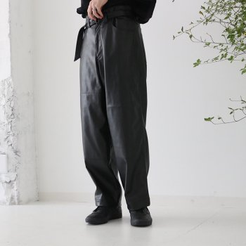 <img class='new_mark_img1' src='https://img.shop-pro.jp/img/new/icons59.gif' style='border:none;display:inline;margin:0px;padding:0px;width:auto;' />saby / SUPER BIG PANTS -WASHABLE LAMB WOOL-