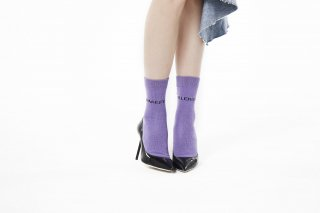 BAREFOOT ALLERGY<br>SC<br>PURPLE