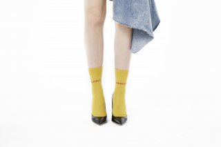 BAREFOOT ALLERGY<br>SC<br>YELLOWの商品画像