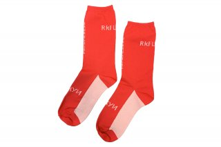 <b><font color='red'>NEW</font></b><br>LADIES/LOGO SC<br>REDの商品画像