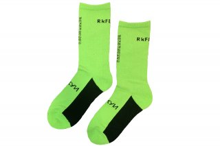 <b><font color='red'>NEW</font></b><br>MENS/LOGO SC<br>NEONGREEN