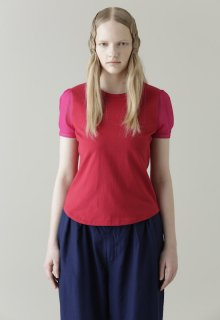 washable silk t-shirt 2