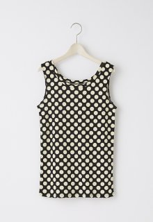 springs dot tank top