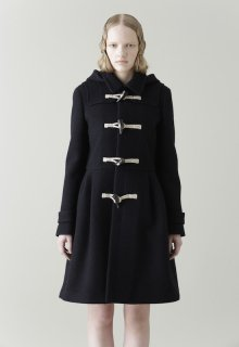 uk melton coat