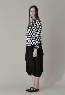 cotton lone skirt