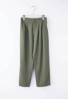 military twill pants