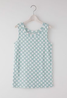 < pre-order >springs dot tank top