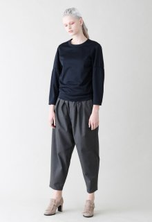 < pre-order >stretch tro pants