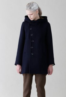 < pre-order >new gariwool coat