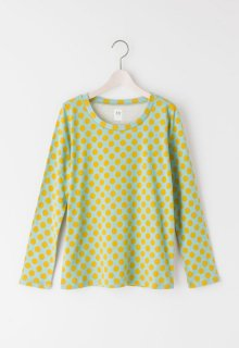 < pre-order > springs dot long t-shirt
