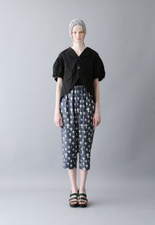 < pre-order > pigment cloth pants