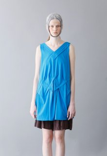 high gauge soft jersey one-piece
