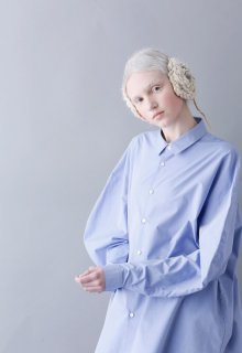 compact cotton shirt