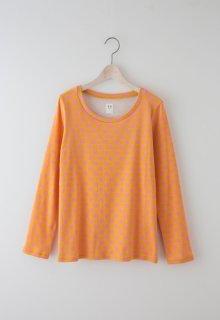 springs dot long t-shirt