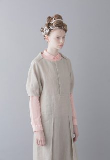 belgian linen one-piece