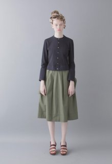 < pre-order > antique bafu skirt