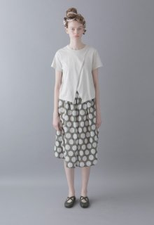 dots lawn tenjiku one-piece