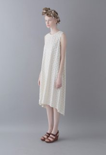 < pre-order > combination dots one-piece