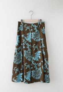 < pre-order > arabesque skirt