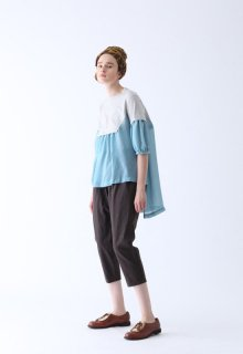 < pre-order > washable pants