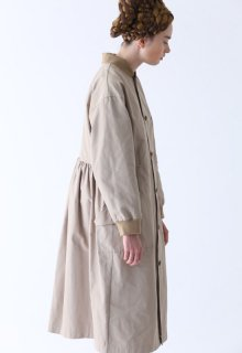 < pre-order > desert weather coat