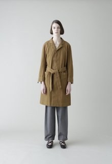nairy cotton  coat
