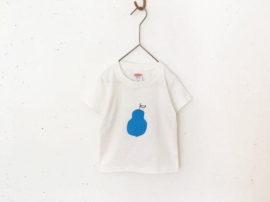 My ABC -Pear-[キッズTシャツ]
