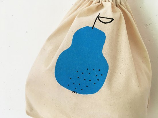 Coron-to -Pear-[トートバッグ]