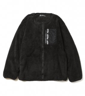<img class='new_mark_img1' src='https://img.shop-pro.jp/img/new/icons1.gif' style='border:none;display:inline;margin:0px;padding:0px;width:auto;' />BRUTE BOA JKT (BK)